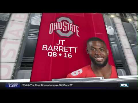 Indiana at Ohio State - Football Highlights