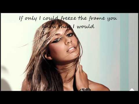 Leona Lewis - Stop The Clocks Lyrics HD