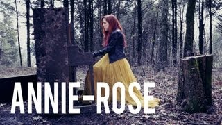 JUSTIN BIEBER - As Long As You Love Me - COVER  Annie-Rose