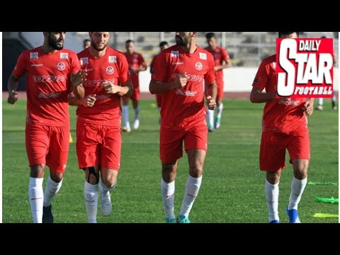 2e26cd418 PROFILE  Why Tunisia face an uphill battle at the 2018 World Cup ...