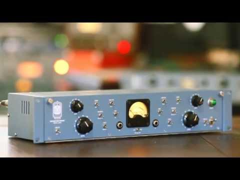 Locomotive Audio Promotional Video