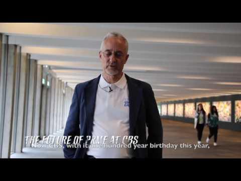 2017 PRME Global Forum Upload | Copenhagen Business School