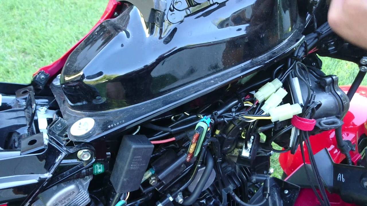 small resolution of small motorcycle fuse box