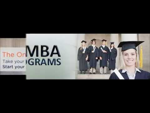 MBA Degree Online - Find the Best MBA Degrees Online.