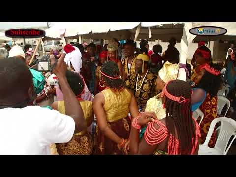 AGN LAGOS STATE CHAPTER CULTURAL DAY