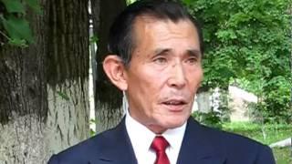 Interview with Masatake Sumi sensei (8 dan kendo, Hanshi)