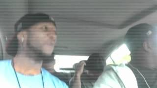 DRE GILLY - NIGGAS IN A CAR
