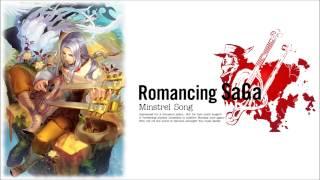 Romancing SaGa: Minstrel Song - Decisive Battle! Saruin ~ Arrange (EXTENDED)