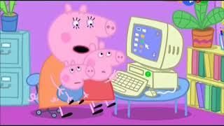 Тест на психику Свинка Пеппа (БЕЗ МАТА)