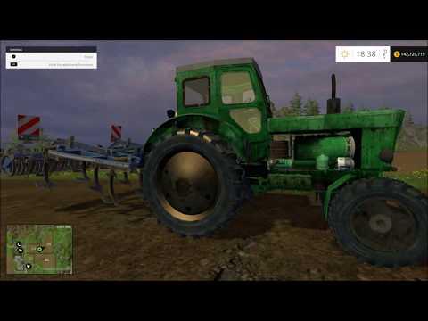 Скачать Моды Для Farming Simulator 2015 Т 40 - фото 6