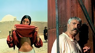 Белое солнце пустыни | Интересные факты о фильме