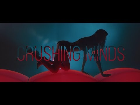 Emil Lassaria - Crushing Minds (feat. Caitlyn)