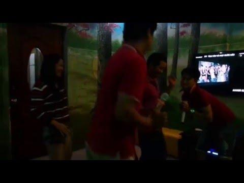 Điệu nhảy bamboo bá đạo tại quán Karaoke -phần cuối