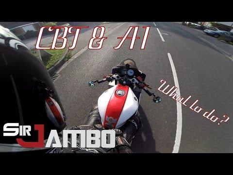 CBT's & the A1 License Brief Summary