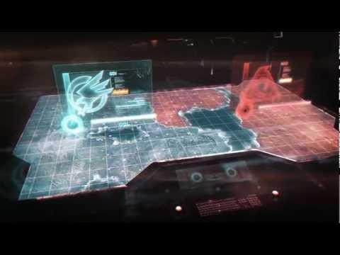 Command & Conquer - Tiberium Alliances - Launch Trailer [Full-HD]