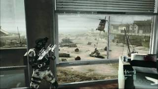 Ghost Recon: Future Soldier 'E3 Demo Gameplay' TRUE-HD QUALITY