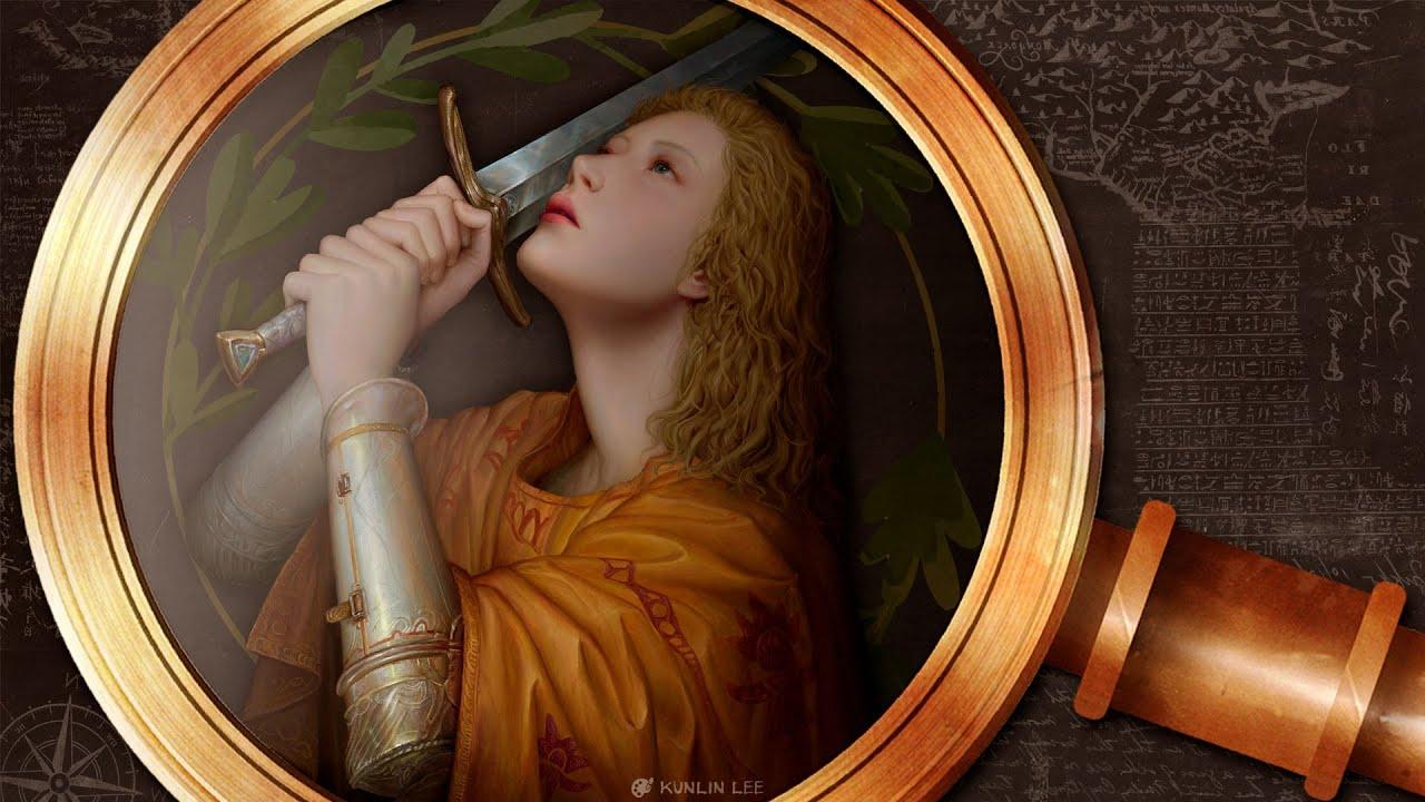 Joana d'Arc e suas batalhas | Nerdologia