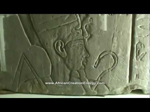 African Creation Energy at the Petrie Museum of Egyptian Archaeology