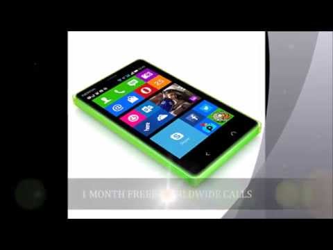 Nokia x2  1gb ram 5mp camera features