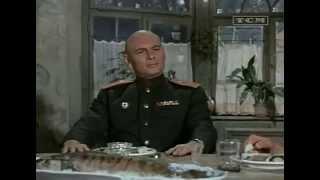 """Юл Бриннер в фильме """"Путешествие"""" (1959 год)"""