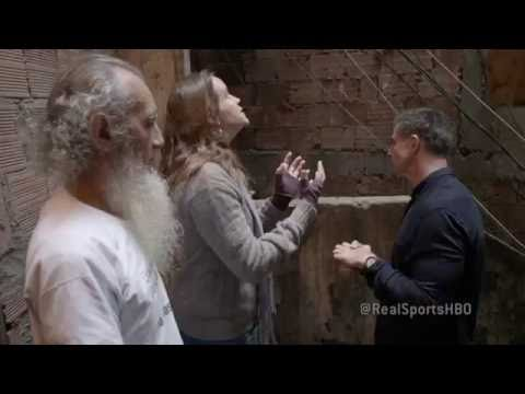 The Lords of the Rings-Rio Sewage: Real Sports Trailer (HBO)