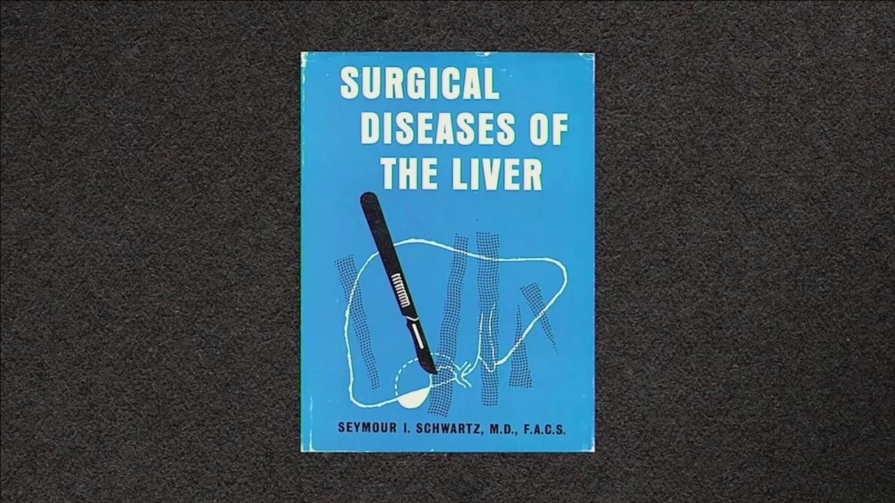 Schwartz Principles Of Surgery Ebook