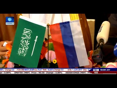 Business Incorporated: Russia, Saudi Arabia Agree To Extend Oil Output Deal Until March 2018