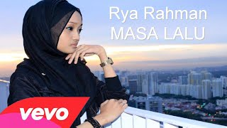 Rya Rahman - Masa Lalu (Official MTV) mp3