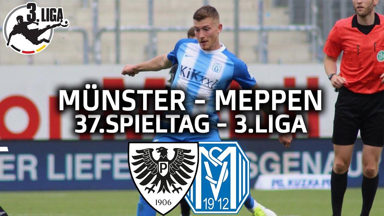 MГјnster Meppen