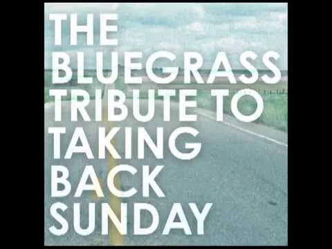 MakeDamnSure - The Bluegrass Tribute to...