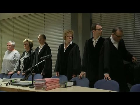 ألمانيا: نحو ثلاثين شخصا أمام القضاء بتهمة إساءة معاملة اللاجئين …  - 06:53-2018 / 11 / 9