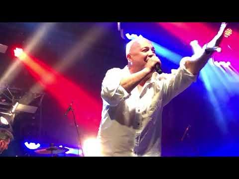 New Sensation Adam Thompson Star1045 Live 4/11/2017