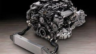 Как заменить топливные форсунки CDI на ОМ651 Mercedes-Benz