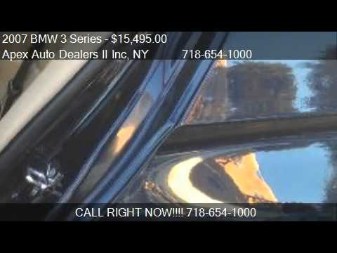 2007 BMW 3 Series 335i - for sale in Woodside, NY 11377