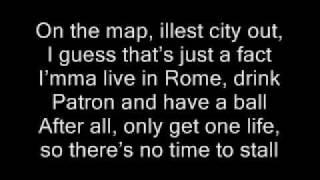 Mac Miller Smile Back Lyrics