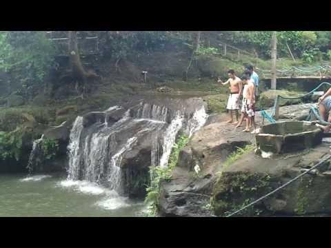 Balite Falls Amadeo, Cavite