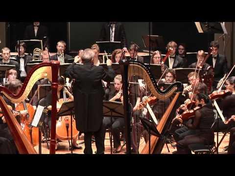 Berlioz Symphonie Fantastique (part 4 of 5)