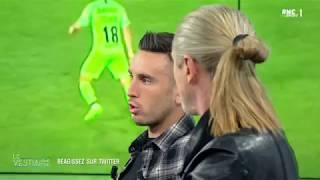 """Le Vestiaire - Pour Thomasson, """"les footballeurs sont victimes"""" de la lutte contre l'homophobie"""