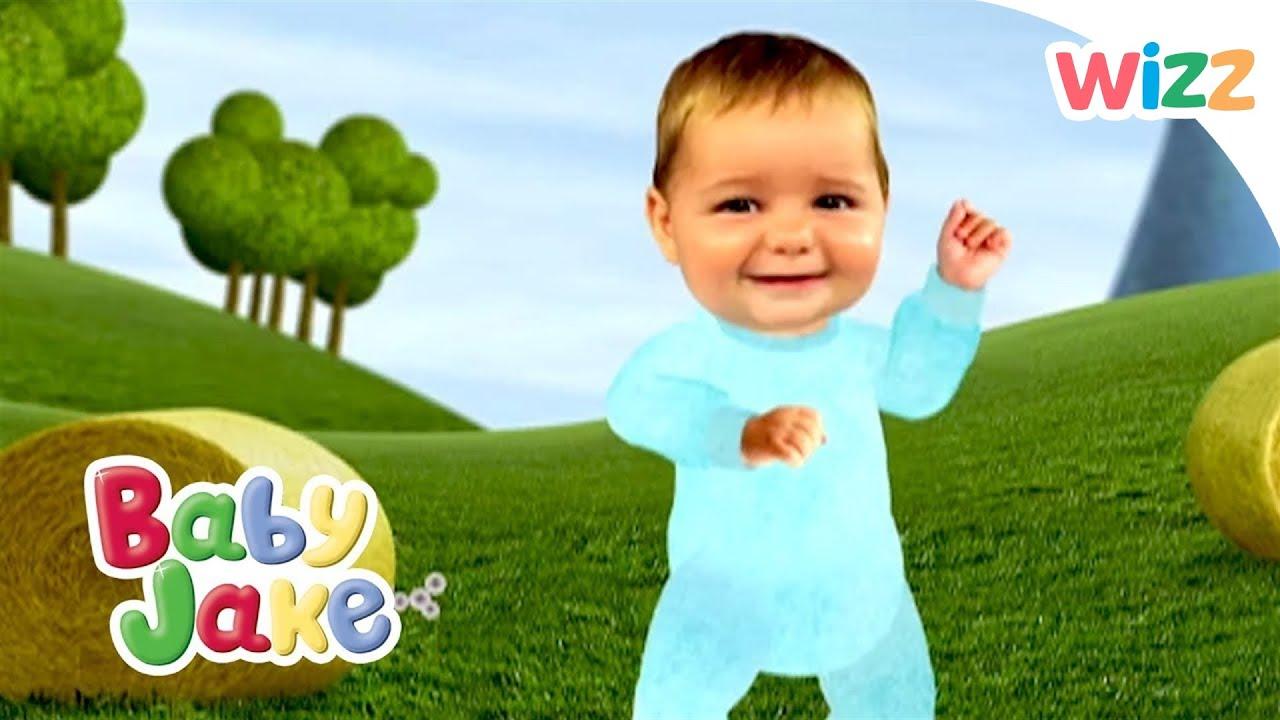 Baby Jake - Hello Baby Jake! | Yacki Yacki | Full Episodes ...