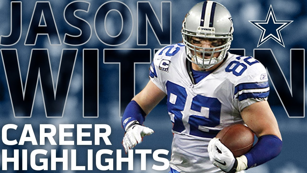 jason-witten-s-legendary-highlights-the-greatest-te-in-cowboys-history-nfl-legends-highlights