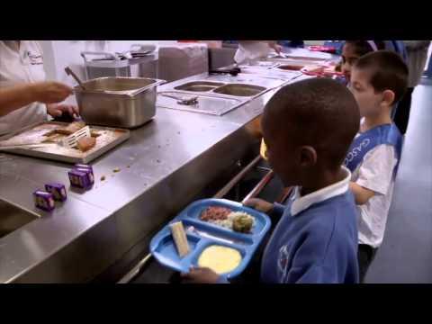 Britain's Biggest Primary School - Trailer