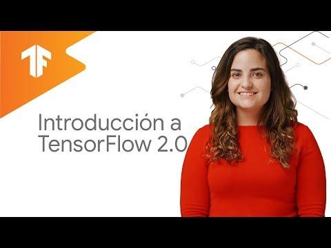 TensorFlow Roadshow Videos available in Spanish [Videos de la gira global de TensorFlow disponibles en español]