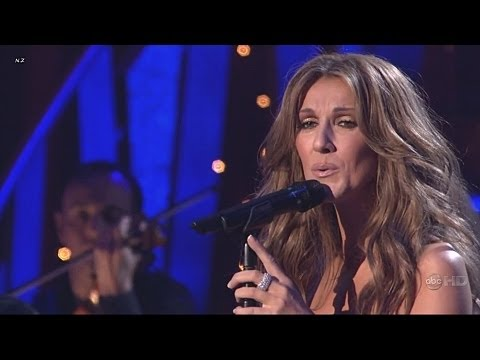 Celine Dion - My Heart Will Go On 2007...