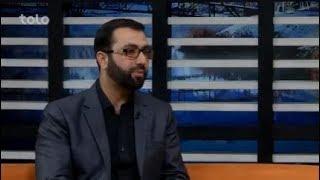 بامداد خوش - کلید نور - صحبت های محمد اصغر وکیلی پوپلزی وجواب به سوالات شما