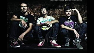3BallMTY - Inténtalo ft. El Bebeto, América Sierra