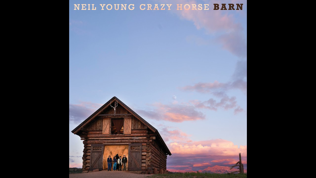 DOWNLOAD Neil Young / Crazy Horse – Song Of The Seasons (Official Audio) Mp3 song