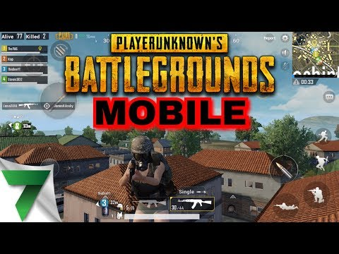 PUBG MOBILE USA VERSION OUT NOW!!