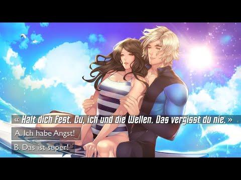 Is it Love ? - Carter Corp. - Adam [DE]