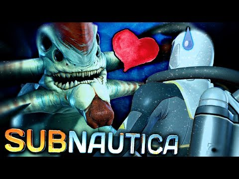 Subnautica  WE FINALLY HAVE OUR OWN REAPER LEVIATHAN PET!!  IGParadise 20  Subnautica Gameplay