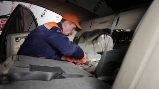Video tutorial per VOLVO - per mantenere la Sua auto in perfetta forma
